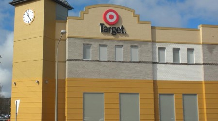 Target Retail, Goulburn, NSW