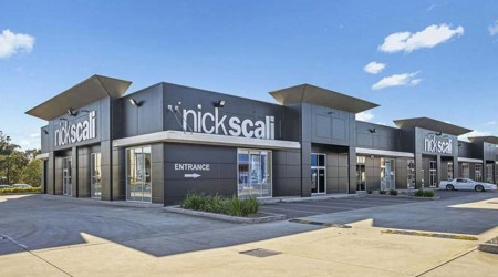 Nick Scali, Tuggerah Central, NSW